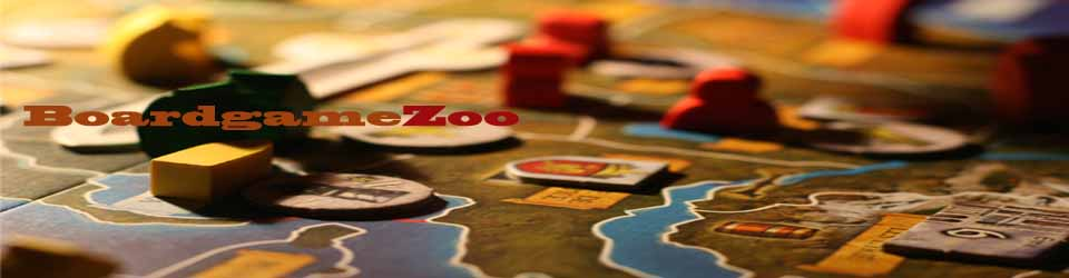 BoardgameZoo